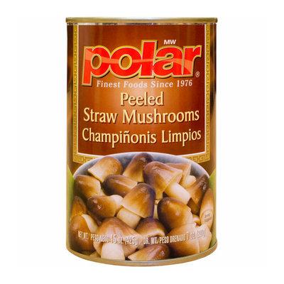Mw Polar Polar Peeled Straw Mushrooms
