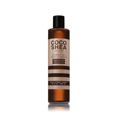 Bath & Body Works®  COCOSHEA COCONUT OIL Body Cleanser