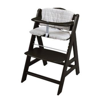 Hauck Alpha Chair - Black Wash