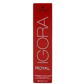 Schwarzkopf Igora Royal Colorist's Color Creme Tube 8-0 Light Blonde