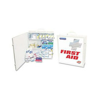 Physicianscare First Aid Kit For 100 People