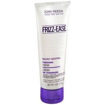 John Frieda Frizz-Ease Secret Weapon Flawless Finishing Creme