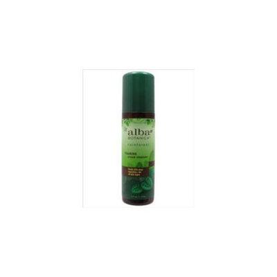 Alba Botanica Rainforest Foaming Cream Cleanser