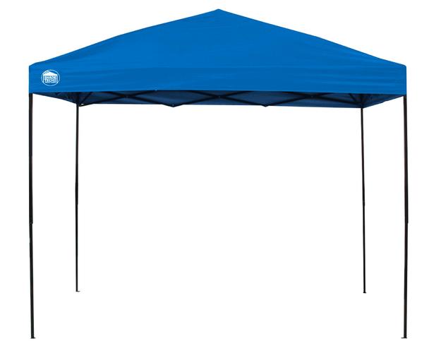 Variflex, Inc. Shade Tech II ST100 Instant Canopy 10x10 - Blue