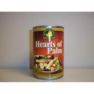International Bazaar 107-21852-89616-6 Hearts of Palm