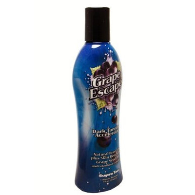 Supre Grape Escape Tanning Lotion