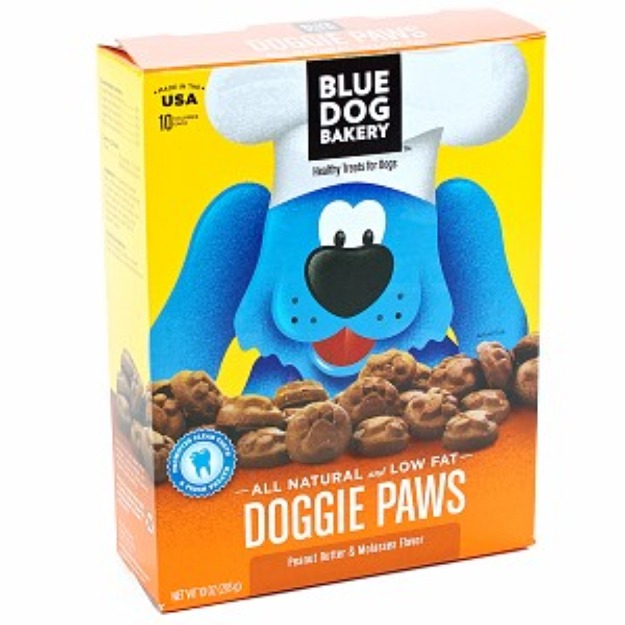 Blue Dog Bakery Small Biscuits