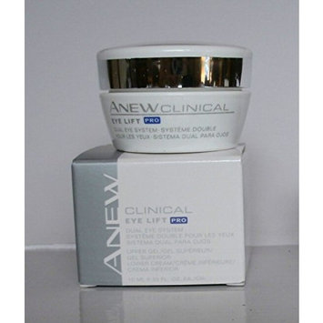 Avon Anew Clinical Eye Lift Pro Dual Eye System 0.33 fl oz
