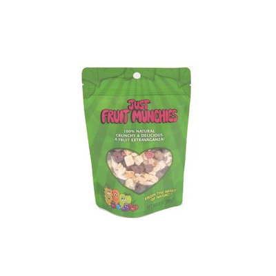Just Tomatoes, Etc Just Tomatoes Just Fruit Munchies, 3 Ounce Pouch
