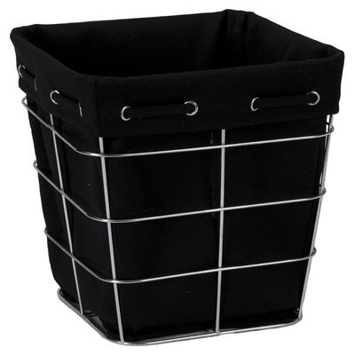 Creative Bath Aspen Wastebasket
