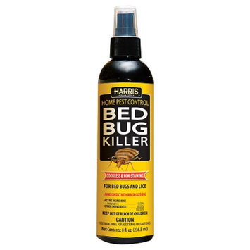 Harris Bed Bug Killer Spray