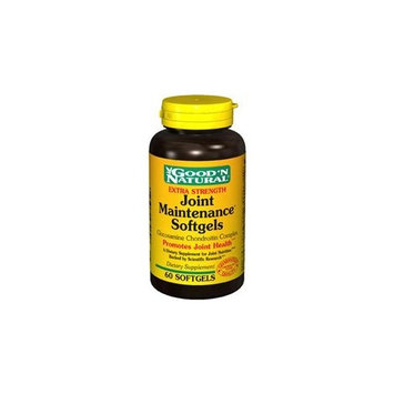 Good'n Natural Good 'N Natural - Extra Strength Joint Maintenance Softgels - 60 Softgels