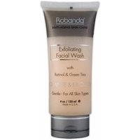 Robanda Exfoliating Facial Wash, 4 oz