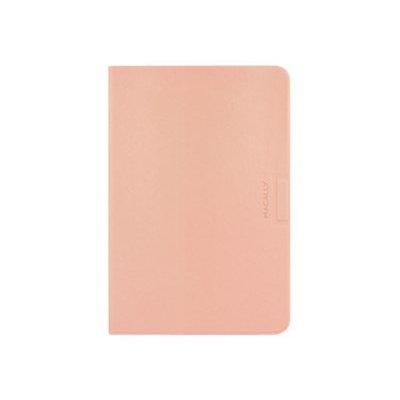 Macally MacAlly SStandMiniR Rotating Folio Rough for iPad mini
