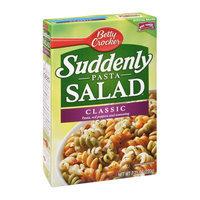 Betty Crocker Suddenly Pasta Classic Salad