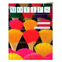 Motifs: An Introduction to French (World Languages)