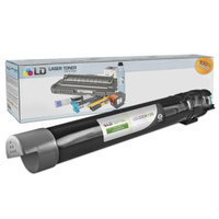 LD Compatible Toner to replace Dell 330-6135 (3GDT0) High Yield Black Toner Cartridge for your Dell 7130cdn Laser Printer