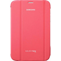 Samsung Galaxy Note 8.0 Book Cover, Pink