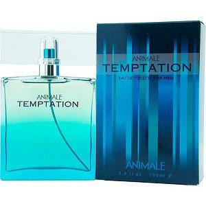 Animale Temptation by Animale Eau de Toilette Spray for Men