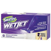 Swiffer Wet Jet Refill Cleaning Pads 12 ct