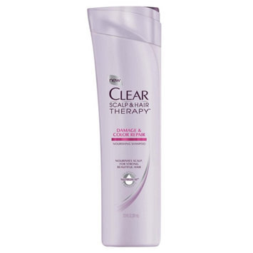 Clear Damage & Color Repair Nourishing Shampoo