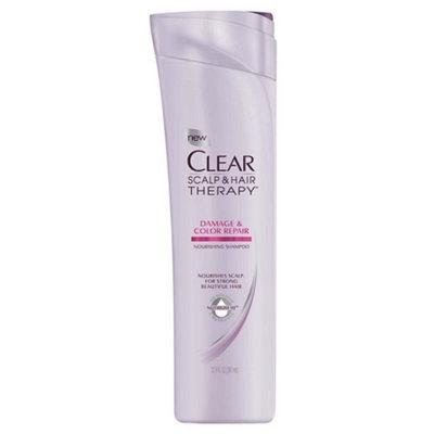 Clear Damage & Color Repair Nourishing Shampoo