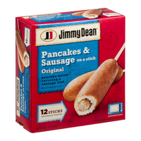 Jimmy Dean® Pancake & Sausage on a Stick Original