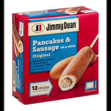 Jimmy Dean® Pancake & Sausage on a Stick Original