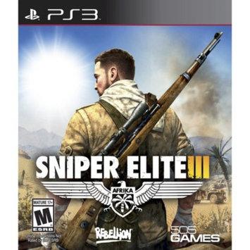 505 Games Sniper Elite III: Afrika (PlayStation 3)
