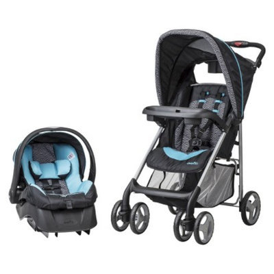 Evenflo JourneyLite Travel System - Koi