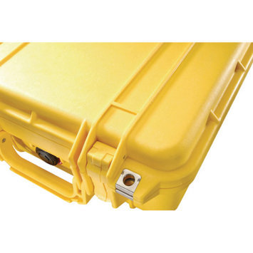 Pelican 1400 Case, Yellow