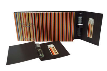 Paul Smith Parfums Paul Smith Extreme EDT Carded Vial set 2ml each (box of 12)
