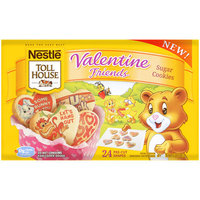 Nestlé® Toll House®  Valentine Friends Sugar Cookies Cookie Dough