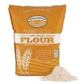 Wheat Montana BG19601 Wheat Montana Pr Gld Prem Flour - 4x10LB