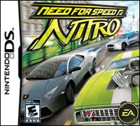 Electronic Arts Need for Speed: Nitro