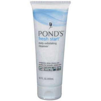 POND's Fresh Start Daily Exfoliating Cleanser