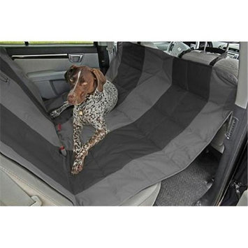Petego EBVMHM AN-BL EB Velvet Multi-Fabric Hammock Seat Protector Anthracite-Black