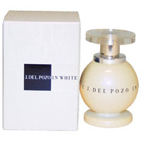 J. Del Pozo in White Eau de Toilette, 3.4 fl oz