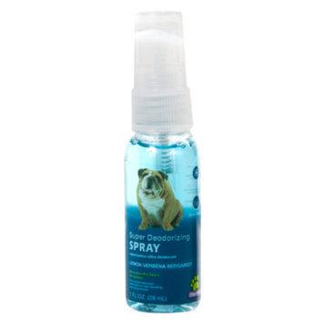Top Paw Super Deodorizing Dog Spray