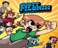 UbiSoft SCOTT PILGRIM: ONLINE MULTIPLAYER + WALLACE PACK