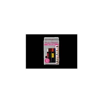 Pinky Picasso 1650046 Nail Art Pens-Primary Colors