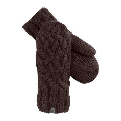 The North Face Women`s Cable Knitt Mitt