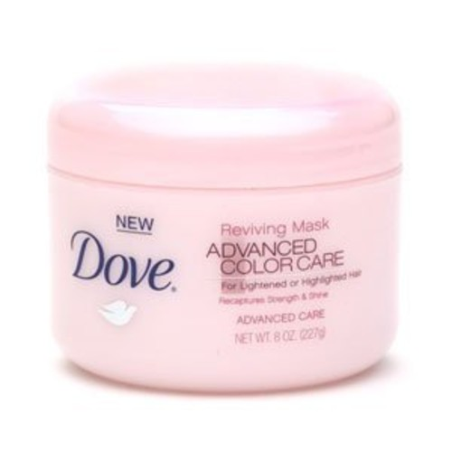 Dove Advanced Color Care Reviving Mask
