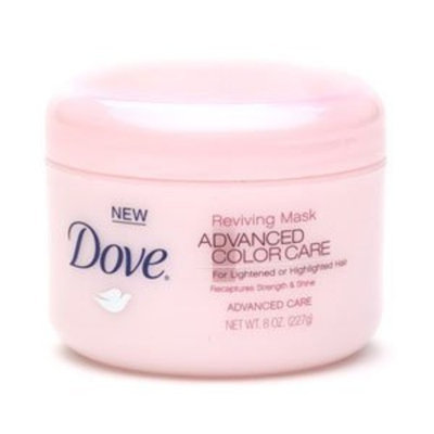 Dove Advanced Color Care Reviving Mask