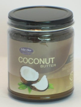 Coconut Butter (Coconut) Life Flo Health Products 9 oz Liquid