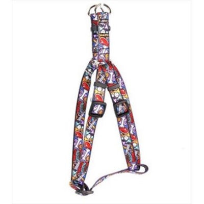 Yellow Dog Design Doggie Delights Step-In Harness