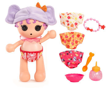 Mga Entertainment Lalaloopsy Babies Diaper Surprise(tm) - Peanut Big Top(tm)