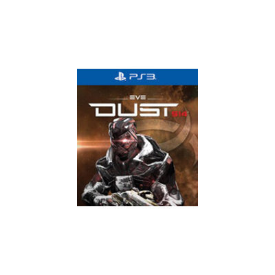 Sony Computer Entertainment Dust 514 Amarr Combat Pack