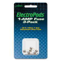 Street Fx 1044700 Epod Fuses Replacement Pack