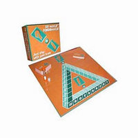 Go Mental FUNDAMental Game Ages 8 and up